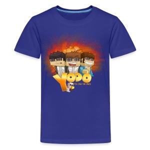 YODO - Kids' Premium T-Shirt