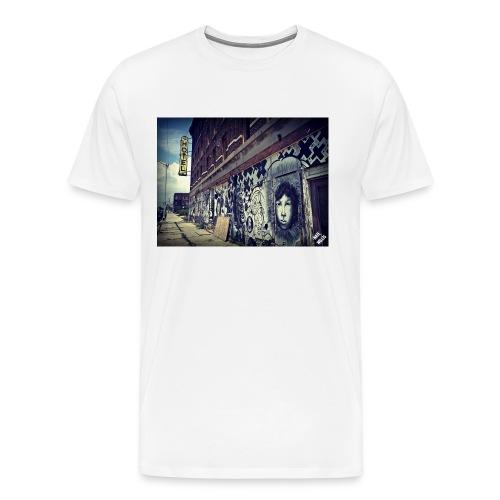 Vacancy - Men's Premium T-Shirt