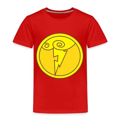 Toddler Zero to Hero - Toddler Premium T-Shirt
