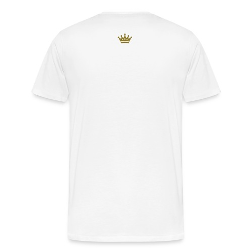 THATS THAT BULL ALT. - Men's Premium T-Shirt