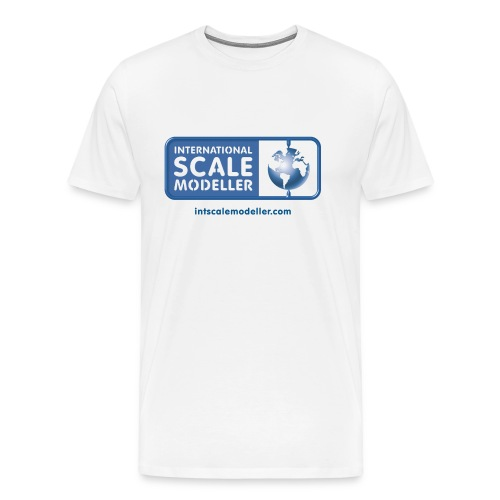 ISM 3XL/4XL T - Men's Premium T-Shirt