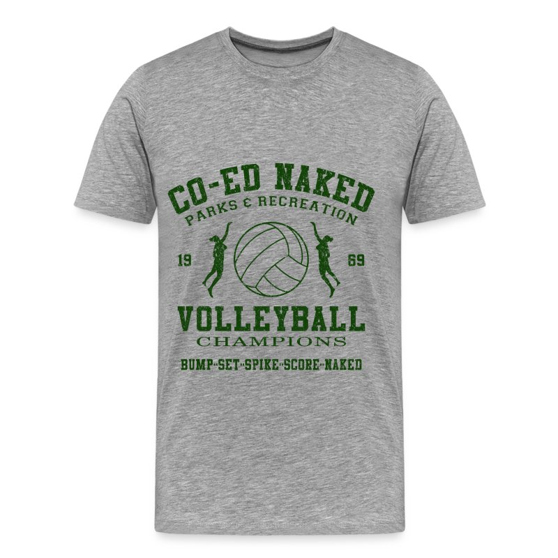 Co Ed Naked Shirts 29
