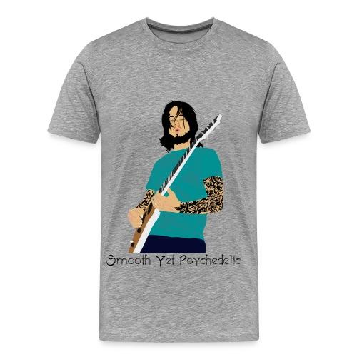 Mahoney is my homey - Men's Premium T-Shirt