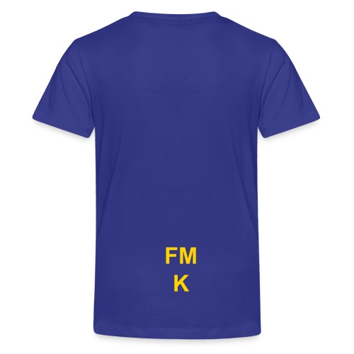 Subscribe To FingermanKandB (Kids) - Kids' Premium T-Shirt