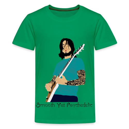 Mahoney is my homey - Kids' Premium T-Shirt