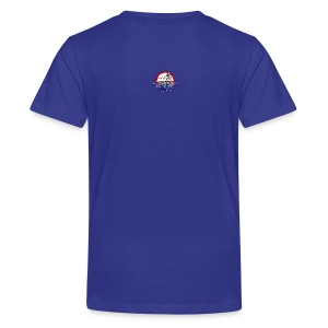 Steak Taters America - Kids' Blue - Kids' Premium T-Shirt
