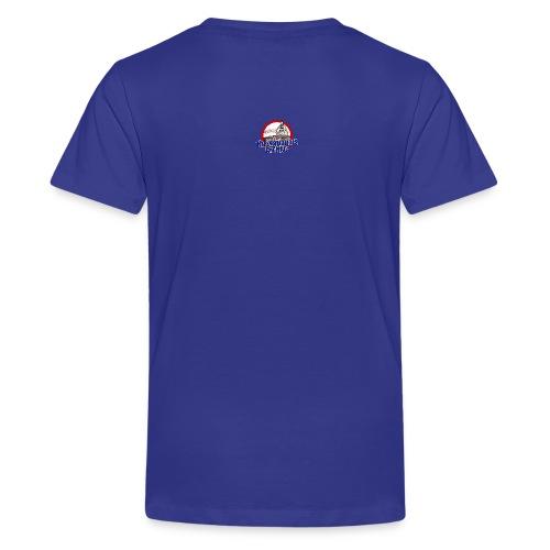 Steak Taters America - Kids' Blue - Kids' Premium T-Shirt
