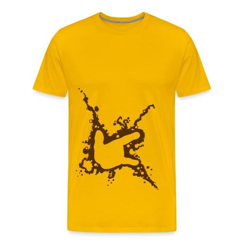 Mistake - Men's Premium T-Shirt