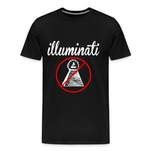 Killuminati - Men's Premium T-Shirt