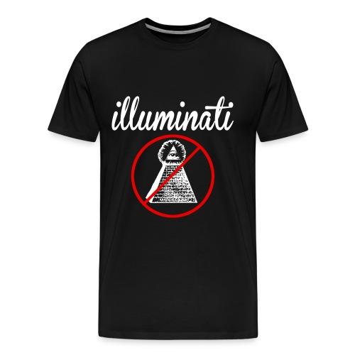 Killuminati - Men's Premium T-Shirt