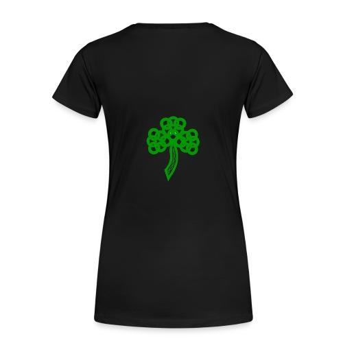 Do Cairde Let's Do It SS T-Shirt - Womens - Women's Premium T-Shirt