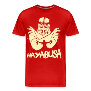 Hayabusa - Men's Premium T-Shirt
