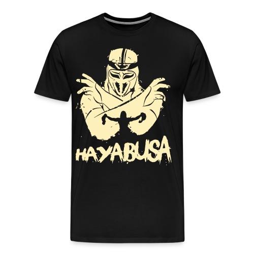 Hayabusa - Men's Premium T-Shirt