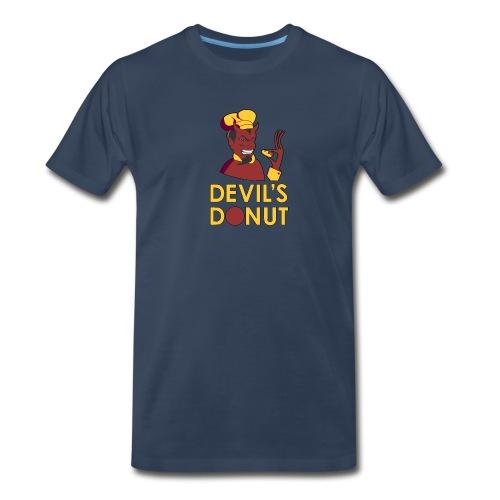 Devil Mens - Men's Premium T-Shirt