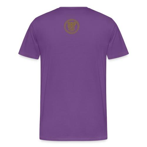 Ray-lentless - Men's Premium T-Shirt
