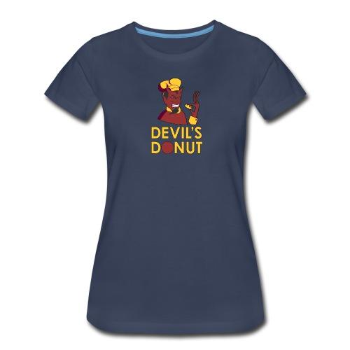 Devil Ladies - Women's Premium T-Shirt
