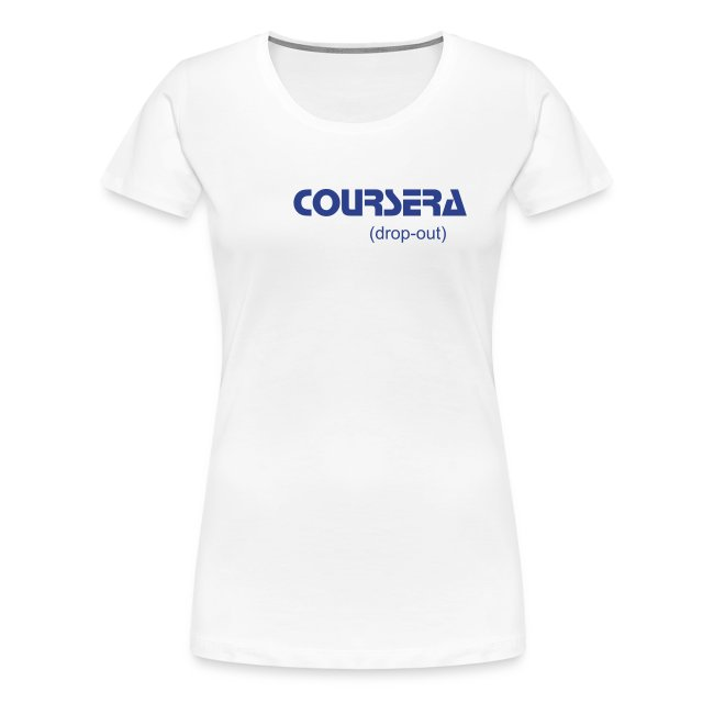 coursera dropout ladies