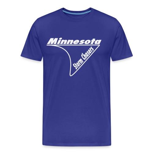 Big & Tall - Men's Premium T-Shirt