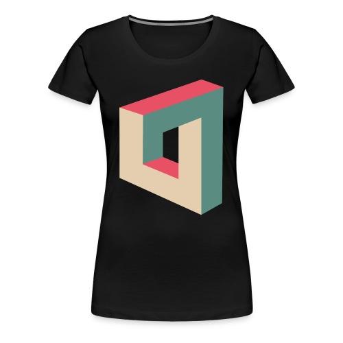 Future Bass T-Shirt - Women's Premium T-Shirt