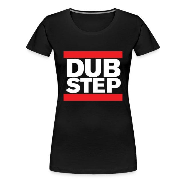 Run Dubstep T Shirt
