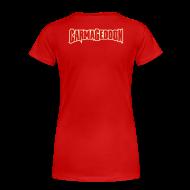Women's T-Shirts ~ Women's Premium T-Shirt ~ Keep Carma