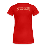 T-Shirts ~ Women's Premium T-Shirt ~ Keep Carma