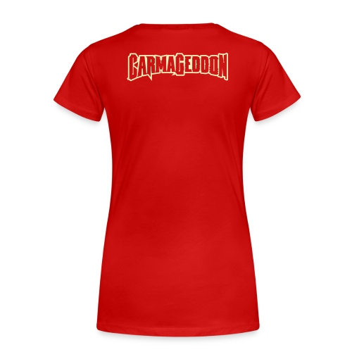 Keep Carma - Women's Premium T-Shirt