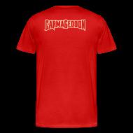 T-Shirts ~ Men's Premium T-Shirt ~ Keep Carma