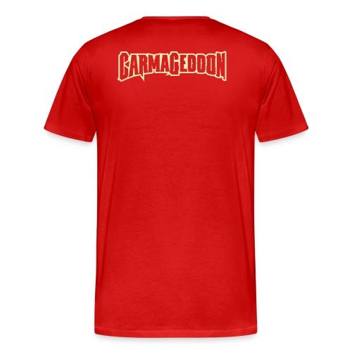 Keep Carma - Men's Premium T-Shirt