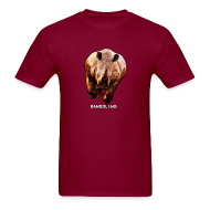 T-Shirts ~ Men's T-Shirt ~ Neshorndesign