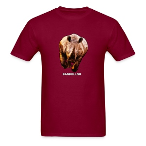 Neshorndesign - Men's T-Shirt