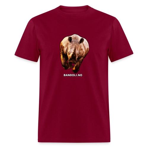 Neshorndesign - Men's T-Shirt