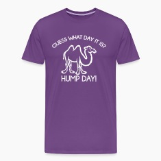 Hump Day - Unisex