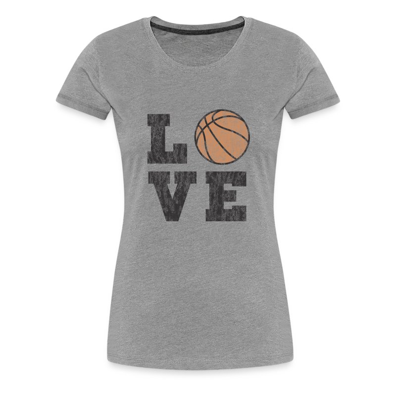 Vintage Basketball T Shirt 18