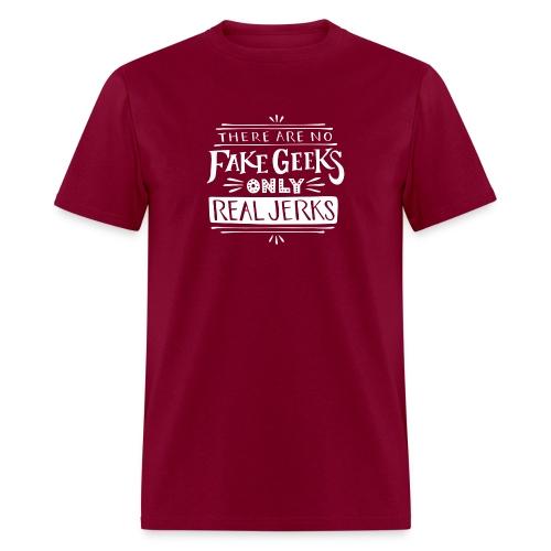 Men's Real Jerks Tee - Men's T-Shirt