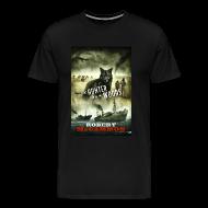T-Shirts ~ Men's Premium T-Shirt ~ HunterHvyWt