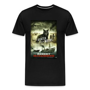 HunterHvyWt - Men's Premium T-Shirt