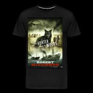 T-Shirts ~ Men's Premium T-Shirt ~ Hunter34