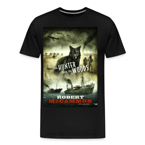 Hunter34 - Men's Premium T-Shirt