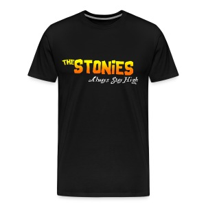 The Stonies - Men's Premium T-Shirt