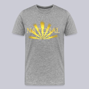 National City - Men's Premium T-Shirt