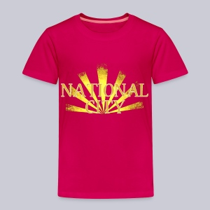 National City - Toddler Premium T-Shirt