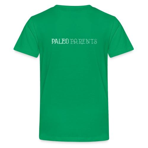 Pick People Up Kid's Shirt - Kids' Premium T-Shirt