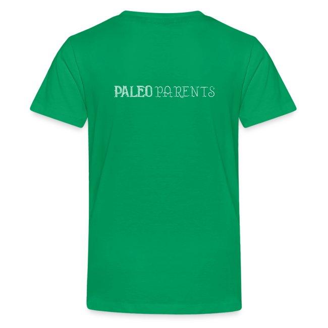 Pick People Up Kid's Shirt