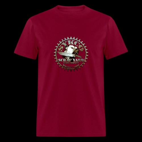 SYKCO Collar Mens Tee - Men's T-Shirt