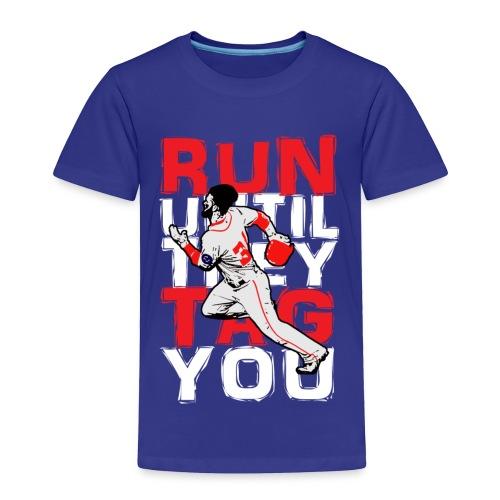 Toddler T-Shirt - Royal - Toddler Premium T-Shirt
