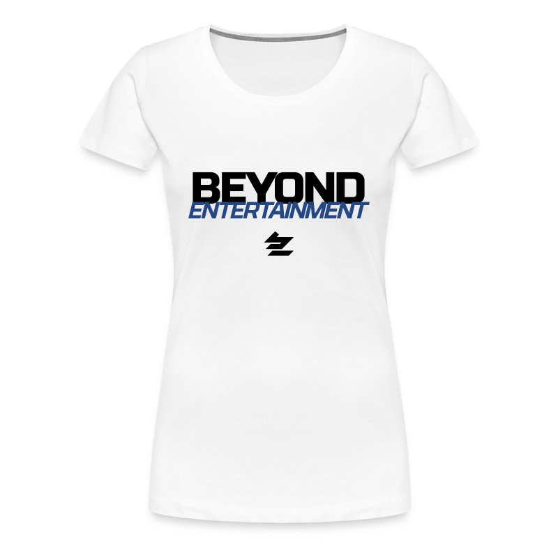 BE Womens tee - Women's Premium T-Shirt
