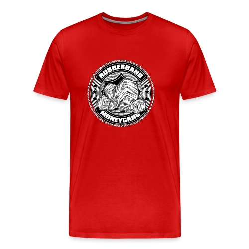 RBMG Red Tee - Men's Premium T-Shirt