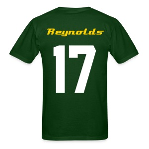 Reynolds Jersey T-Shirt  - Men's T-Shirt