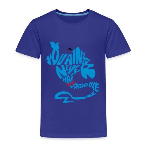 Toddler Friend Like Me - Toddler Premium T-Shirt